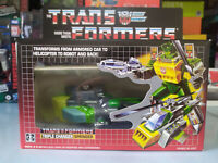 Transformers G1 Springer reissue brand new Gift