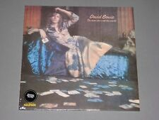 DAVID BOWIE The Man Who Sold the World 180g LP  New Sealed Vinyl LP