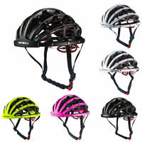 Ultralight Foldable Mountain Road Bike Cycling Breathable Safety Helmet Unisex