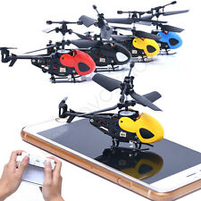 RC 5012 2CH Mini RC Helicopter Radio Remote Control Aircraft Drone Children Gift