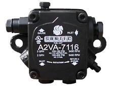 Suntec A2VA-7116 Single Stage Oil Pump 3 GPH @ 100 PSi (A Pump) A2VA7116