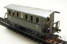 MÄRKLIN 4040 DB Nebenbahn-Personenwagen 2. Klasse 4051 Stg Spur H0