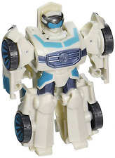 Playskool Heroes Transformers Rescue Bots Rescan Quick Shadow Action Figure(Disc