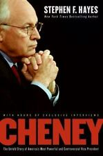 Cheney: The Untold Story of America's Most Powerful and Controversial Vice Presi