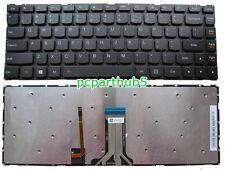 New Lenovo Ideapad 100S-14IBR 300S-14ISK 310S-14ISK 510S-14ISK Keyboard US