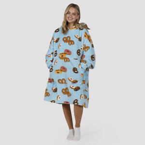 Hoodet Hooded Blanket Sweet As by Bambury