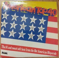 Unknown Artist(s) - The Best From American Top 40 - BAAL AT-HT-1
