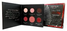 Laura Geller Set-New York Love Story Makeup Palette Eyeshadows/Blush/Lip Glosses