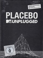 Placebo / MTV Unplugged - Limited-Deluxe-Box - CD + Blu-ray + DVD (NEU! NEW)