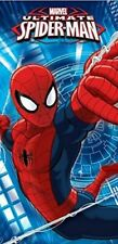 "Spider-Man Towel Ultimate Marvel Beach Pool FULLY LICENSED!!! 28""x58"""