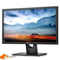 "Dell E2219HN 22"" LED-backlit LCD Widescreen WLED Full HD Monitor VGA HDMI Ports"