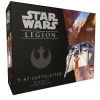 Star Wars: Legion - T-47-Luftgleiter • Einheit-Erweiterung  DE/EN Neu+Top