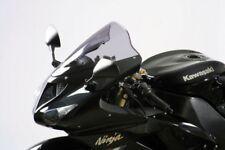 Cupolino KAWASAKI ZX636 / ZX6R 05-08 / ZX 10 R 06-07 Racing  nero