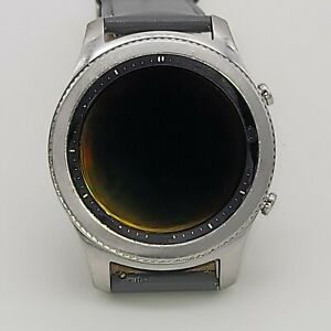 Samsung Gear S3 Classic Smartwatch (Bluetooth) SM-R770