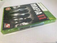 Xbox 360 - Mafia II (2)  **New & Sealed** UK Stock