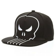 The Punisher Snapback Cap