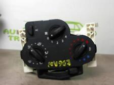 Commande chauffage DACIA LOGAN MCV  Diesel /R:25770265
