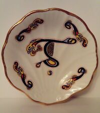 Royal Tara Fine Bone China Shell Dish - Celtic Illuminative Art - Book of Kells