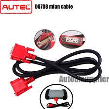 100% Genuine Main Test Data Cable for Autel MaxiDAS DS708 Scanner