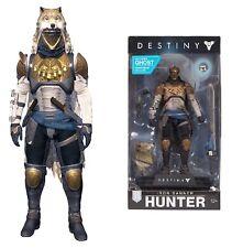 Destiny Hunter Million Million Shader Figure McFarlane Toys IN STOCK!