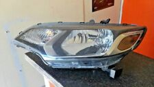 15-17 honda fit headlight LH
