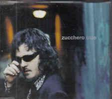 Zucchero Fornaciari-Blue cd maxi single 2 tracks