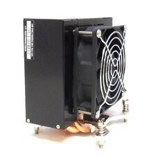 OEM HP Z440 Z640 Workstation CPU Processor Heatsink & Fan 749554-001 Genuine EE4