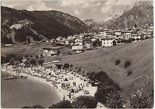 AURONZO DI CADORE VERSO LE TRE CIME (BELLUNO) 1964