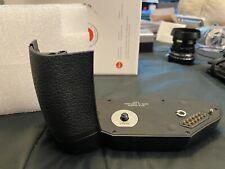 Leica Motor-Winder R8 -R9  Black Motor Grip 14209