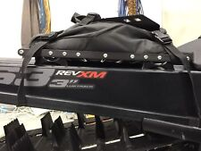 Ski-Doo LinQ 146+ Snowmobile Rack Luggage Cargo Rack, Tunnel Bag Rack