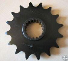 KTM 1190 rc8, pignon, sprocket pignon pignone, 16 dents