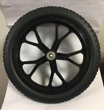 Front Wheel Tyre Rim Hub Electric Motorbike Bike - 28cm Diameter X 3.5cm Wide