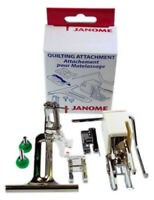 Janome Top-Load - Quilting Attachment Set