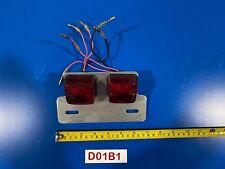 Rear bike Lights Lens 491169694911