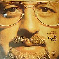 Roger Whittaker - My Favourite Songs LP #G1962255