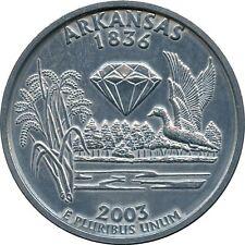 Giant 2003 Arkansas Quarter