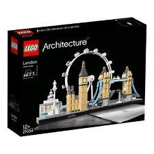 LEGO® Architecture - 21034 London - NEU & OVP - passt zu 21029 21028 21030 21018