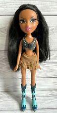 Bratz Wild Wild West Kiana Fashion Toy Collectors Doll