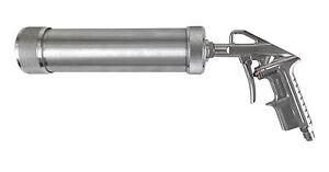 Caulking Gun Pneumatic Air Caulking Gun Lightweight with Easy Grip Trigger