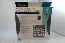 Targus World Travel Connection Kit (PA031U)