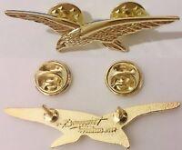 insigne de calot EPERVIER CHAROGNARD Armée de l'Air - French Air-force