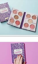 Tarte Blush 101 blush book $150 NIB NEW SOLD OUT Amazonian Clay