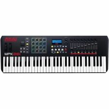 Akai MPK261 61 Key Performance Controller Keyboard