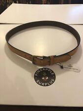 Palermo SoHo Leather Belts of Argentina