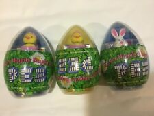 Pez Easter Eggs. New