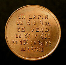France, modules de 10 Centimes 1871, ONU béret FR 5 a 6 CV se vend..., RR!
