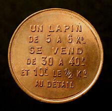 Frankreich, Module de 10 Centimes 1871, UN LAPIN DE 5 A 6 KS SE VEND..., RR!