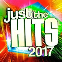 Various Artists - Just The Hits 2017 / Various [New CD] Canada - Import