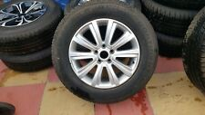 NEW RANGE ROVER Land Rover Discovery ALLOY & Tyre 255/50/18 CONTINENTAL CROSS