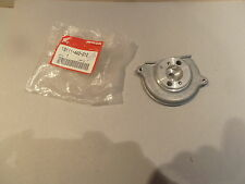 HONDA TL125 NX125 GENUINE NOS  NEW OLD STOCK OIL PUMP COVER # 90